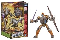 Picture of Transformers Gen Wfck Dinobot Voyager Figure