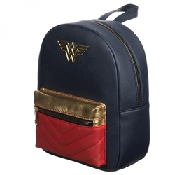Picture of Wonder Woman Mini Backpack