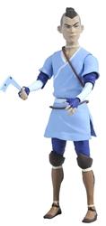 Picture of Avatar Series 4 Deluxe Sokka Figure
