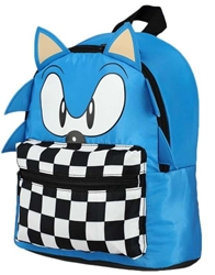 Picture of Sonic the Hedgehog Poly Mini Backpack