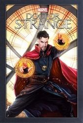 Picture of Dr Strange Magic Master Framed Print