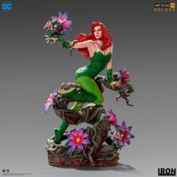 Picture of Poison Ivy 1:10 Iron Studios Statue