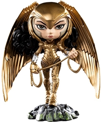 Picture of Wonder Woman 84 Armored MiniCo Figure