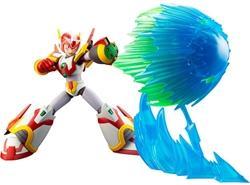 Picture of Mega Man X Force Armor Rising Fire Ver Model Kit