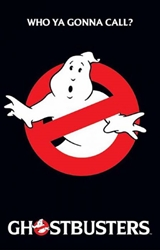 """Picture of Ghostbusters Logo 24"""" x 36"""" Poster"""