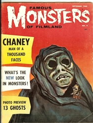 Picture of Famous Monsters of Filmland #8