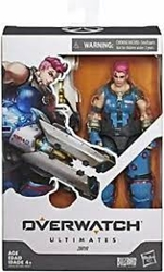 Picture of Overwatch Ultimates Zarya