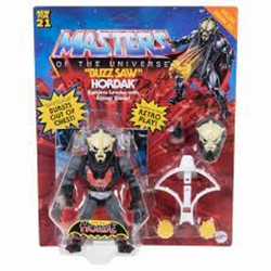 """Picture of Masters of the Universe """"Buzzsaw"""" Hordak"""