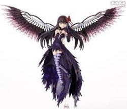 Picture of Figma Devil Homura SP-053