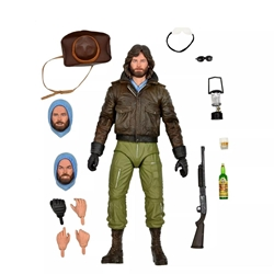 """Picture of Thing MacReady Outpost 31 Ultaimate 7"""" Figure"""