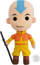 Picture of Avatar the Last Airbender Aang Q-Pal Plush