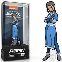 Picture of FigPin Avatar Katara #615 Pin