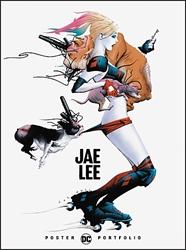 Picture of DC Poster Portfolio Jae Lee SC