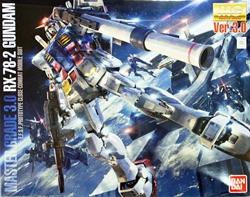 Picture of Gundam RX-78-2 Gundam MG Model Kit