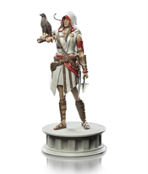 Picture of Assassins Creed Odyssey Kassandra Statue (Collectors Gold Edition)