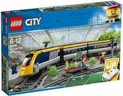 Picture of Lego City Passenger Train 60197