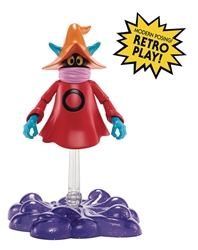 Picture of Masters of the Universe Orko Origins Figure