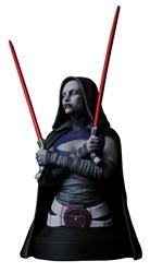 Picture of Star Wars Clone Wars Asajj 1/6 Bust