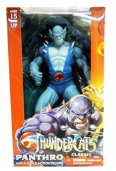 Picture of Thundercats Panthro Mega Scale Action Figure