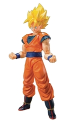 Picture of Dragon Ball Z Super Saiyan Full Power Son Goku S.H. Figuarts Figure
