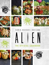 Picture of Alien Official Cookbook HC