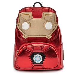 Picture of Iron Man Funko Pop! Mini Backpack
