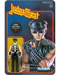 Picture of ReAction Judas Priest Rob Halford Action Figure