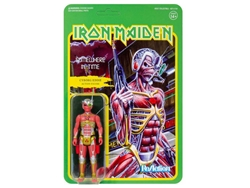 Picture of ReAction Iron Maiden Somewhere in Time Action Figure