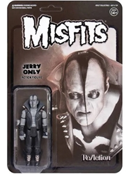 Picture of ReAction Misfits Jerry Only Figure
