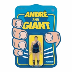 Picture of ReAction Andre the Giant Action Figure