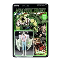 Picture of ReAction Agnostic Front Eliminator Glow-in-the-Dark Action Figure