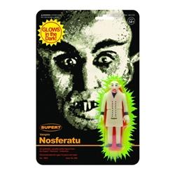 Picture of ReAction Nosferatu Action Figure