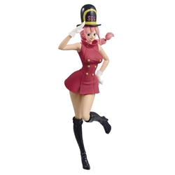 Picture of One Piece Sweet Style Pirates Rebecca Version B Figure