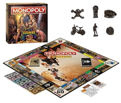 Picture of Goonies Monopoly