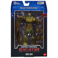 Picture of Master Of The Universe Revelation Moss Man