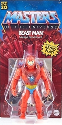 Picture of Masters of the Universe Beast Man Figure