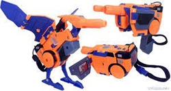 Picture of Transformers Armada Autobot Laserbeak