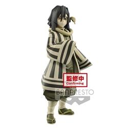Picture of Demon Slayer Obanai Iguro Vol 16 Figure