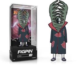 Picture of FigPin Naruto Zetsu Pin