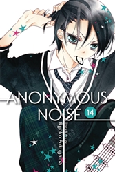 Picture of Anonymous Noise Vol 14 SC