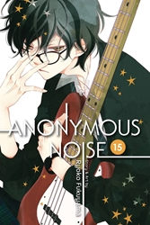 Picture of Anonymous Noise Vol 15 SC