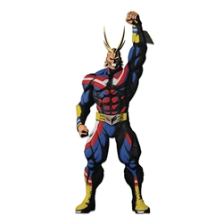 Picture of My Hero Academia WFC Super Master Stars All Might Figure
