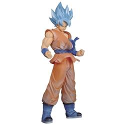 Picture of Dragon Ball Super Saiyan God Son Goku Clearise Figure