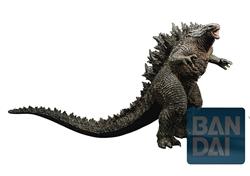 Picture of Godzilla Bandai Spirits Sofvics Figure