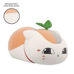 Picture of Natsume Yujin-Cho Fluffy Puffy Nyanko Sensei 2 Figure