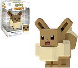 Picture of Pokemon Quest Eevee Vinyl Figure