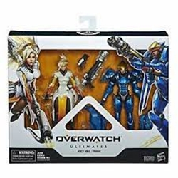 Picture of Overwatch Ultimates Mercy & Pharah 2 pack