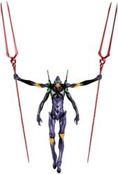 Picture of Evangelion EVA-13 Starting! Ichibansho Figure