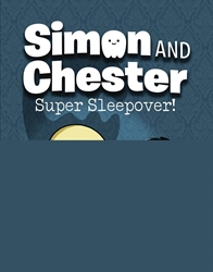 Picture of Simon and Chester Vol 02 HC Super Sleepover